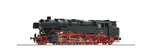 Roco 72266 HO Gauge DB BR85 001 Steam Locomotive III